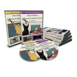 How to Make a Ballroom Competition Dress 6-DVD Collection (DOWNLOAD)